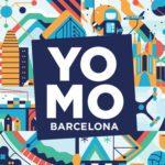 Festival YOMO Barcelona 2018. ApdCat.