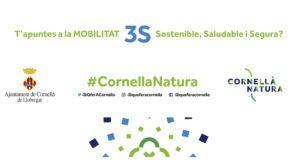Mobilitat sostenible, saludable i segura.