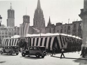 Bicentenari de les Festes de Gràcia