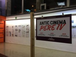 Antic Cinema Pere IV