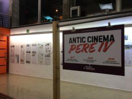 Antic Cinema Pere IV