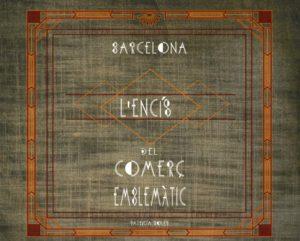 Barcelona l'Encís del Comerç Emblemàtic
